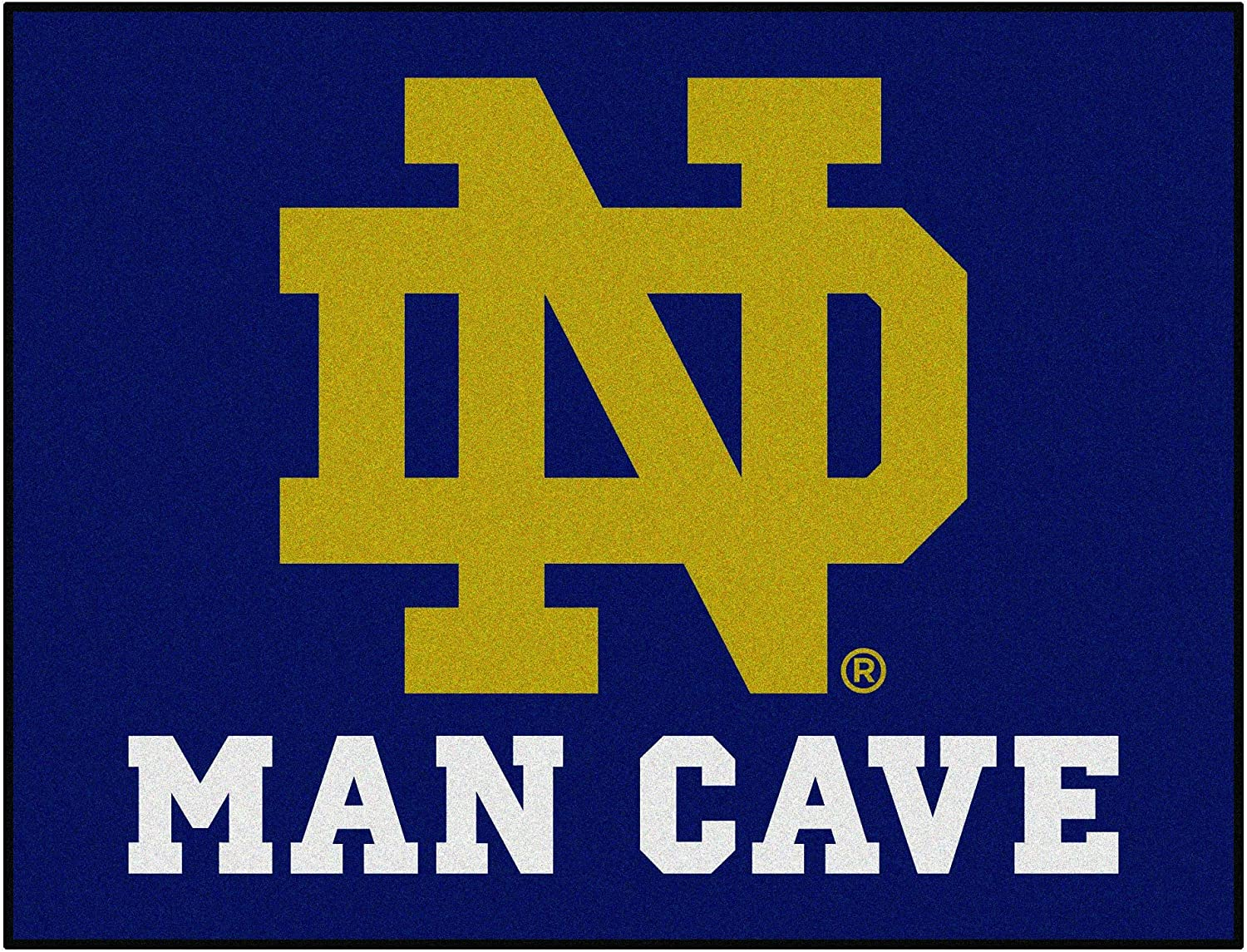 FANMATS NCAA Baltimore New mail order Mall Men Unisex-Adult Women Man Cave All-Star