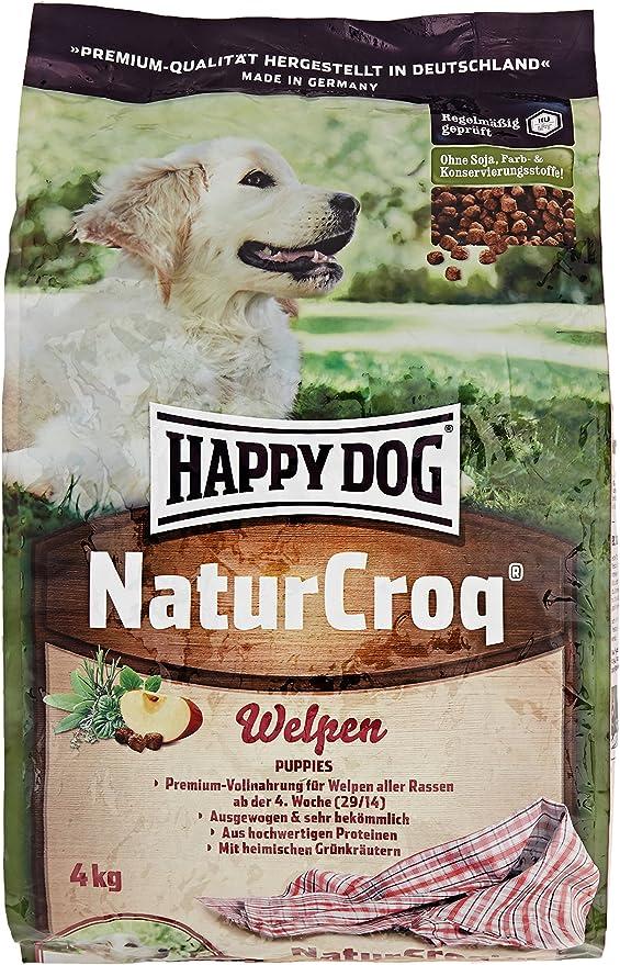 Happy Dog NaturCroq Puppy Comida para Perros - 15000 gr