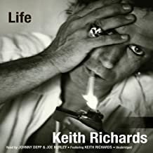 Best keith richards autobiography Reviews