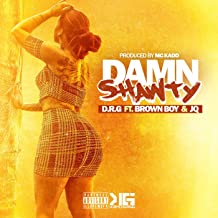 Damn Shawty (feat. Brown Boy & Jq) [Explicit]