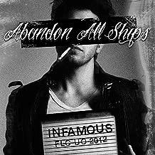 abandon all ships songs