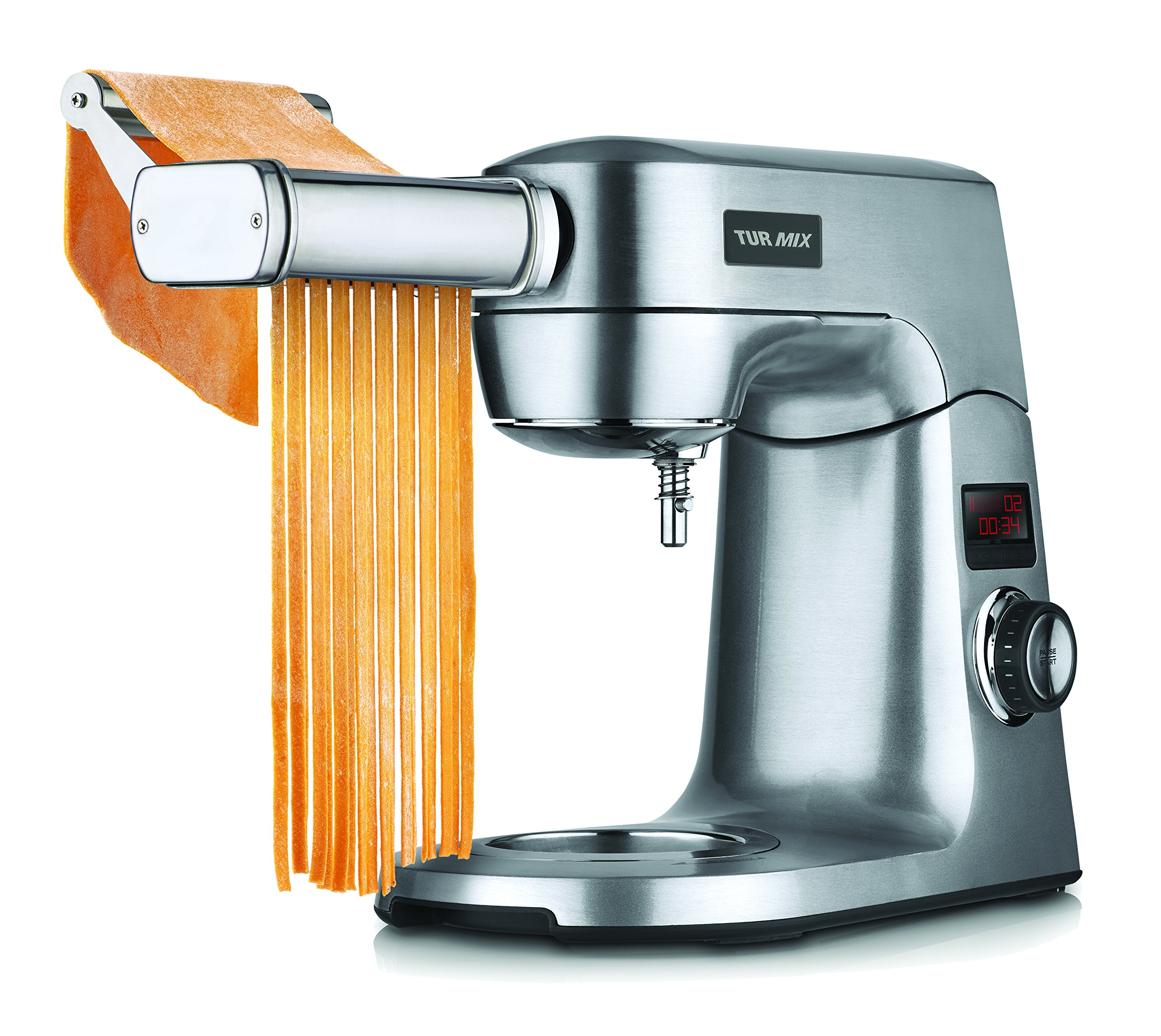 Turmix A32482 - Máquina para hacer tallarines para robot de cocina CX 950: Amazon.es: Hogar
