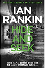 Hide And Seek (Inspector Rebus Book 2) (English Edition) Format Kindle