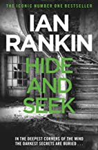 Hide And Seek (Inspector Rebus Book 2) (English Edition)