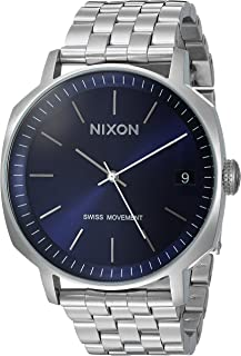 regent quartz watch