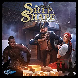 Best board game shapes Reviews