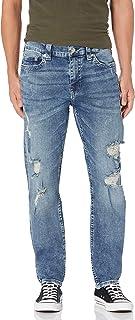 Men's Geno Slim Fit Straight Leg Jean
