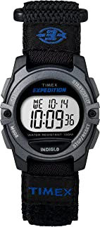 Timex Unisex Expedition Classic Digital Chrono Alarm Timer Mid-Size Watch
