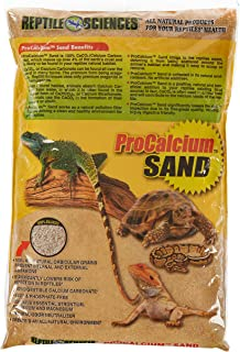 Best bearded dragon sand substrate Reviews