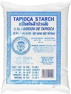 Tapioca Starch Powder 16 Oz (Pack of 1)