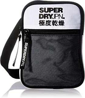 Superdry Herren Sport Pouch Bags