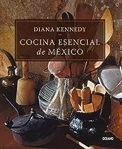 Cocina esencial de México (Spanish Edition)