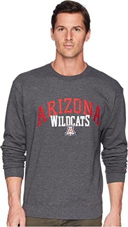 Arizona Wildcats Eco® Powerblend® Crew