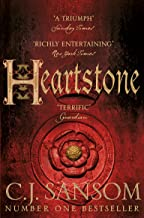 Heartstone (The Shardlake Series) (English Edition)