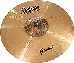 Soultone Cymbals GSP-CRS16-16
