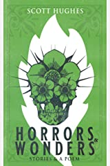 Horrors & Wonders Kindle Edition