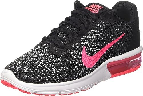 Nike Wmns Air Max Sequent 2, Scarpe da Ginnastica Donna