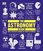 The Astronomy Book: Big Ideas Simply Explained PDF