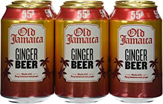 Best old jamaica ginger beer 6 pack Reviews