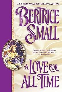 A Love For All Time (O'Malley Saga Book 3)