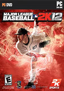 Major League Baseball 2K12 - PC