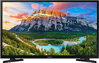 (Renewed) Samsung Electronics UN32N5300AFXZA 32inch 1080p Smart LED TV (2018) Black