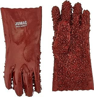 Moey Manufacturing & Sales JPR-12 PVC Sewer Gloves