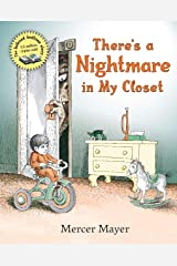 There's a Nightmare in My Closet (There's Something in My Room Series) Kindle Edition