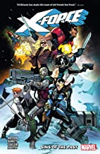 X-Force Vol. 1: Sins Of The Past (X-Force (2018-2019))