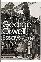 Essays (Penguin Modern Classics) Kindle Edition