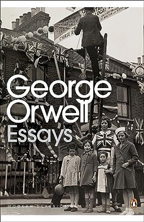 Essays (Penguin Modern Classics) (English Edition)