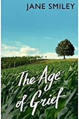The Age of Grief Kindle Edition