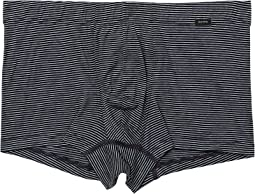 Hanro - Sporty Stripe Boxer Brief