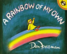 picture books about rainbows