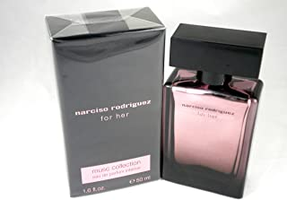 Narciso Rodriguez for Her Essence Musc Collection 1.6 Oz Eau De Parfum Intense