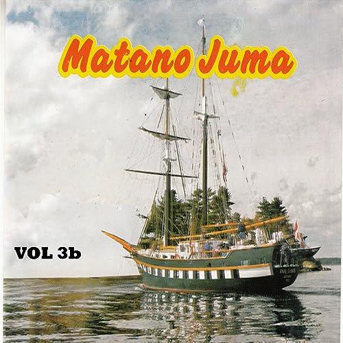 Baba Aliniusia by Matano Juma on Amazon Music - Amazon.com