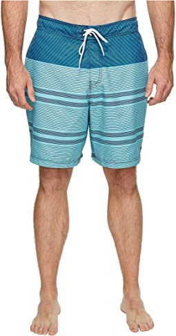 Nautica Big & Tall - Big & Tall Engineered Stripe Trunk