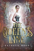 The Queen's Line (Inheritance of Hunger Book 1)