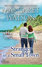 Stranger in a Small Town (Door County Book 3)