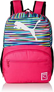 PUMA Girls' Backpacks, Lunch Boxes, and Bags