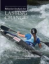 Best behavior analysis textbooks Reviews