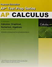 CALCULUS 2012 ADVANCED PLACEMENT (AP) TEST PREP WORKBOOK