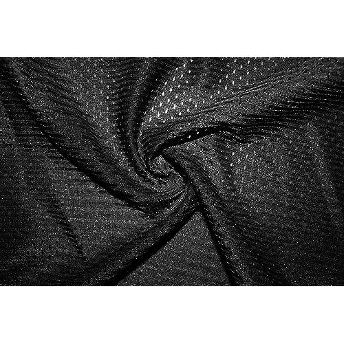 b6e5a60f2f4 Athletic Sports Mesh Knit Football Fabric 58