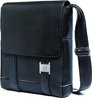 Moleskine Lineage Leather Reporter Bag