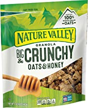 Nature Valley Granola, Crunchy, Oats and Honey, 16 oz