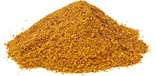 The Spice Way - Indian Curry Spice Blend No Additives, No Preservatives, Just Spices and Herbs We Grow, Dry and Blend In Our Farm. 2oz