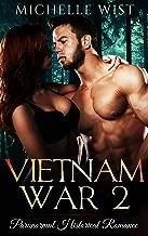 historical romance: Vietnam War 2 (Vampire, Witch, Military, Romance, Short Story) (historical military romance short stories)