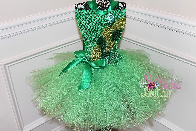 Ultra-Cheap Deals Brand Cheap Sale Venue Poison Ivy Tutu Dress