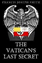 The Vatican's Last Secret (James Dieter Book 1)