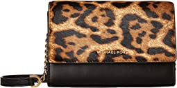 MICHAEL Michael Kors - Ruby Medium Clutch